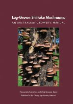 Log-Grown Shiitake Manual