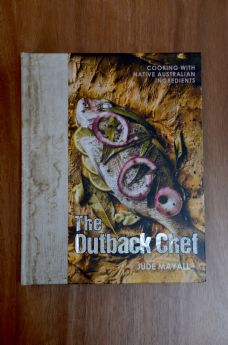 The Outback Chef